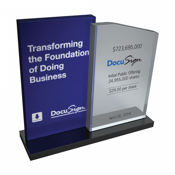 Tech Deal Toy for DocuSign by Altrum